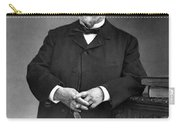 Louis Pasteur, French Chemist Carry-all Pouch