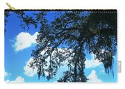 Louisiana Skyscape Carry-all Pouch
