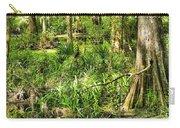 Louisiana Wetland Carry-all Pouch