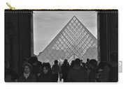 Louvre Archway Carry-all Pouch