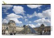 Louvre Museum. Paris Carry-all Pouch