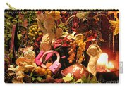 Love And Joy Carry-all Pouch