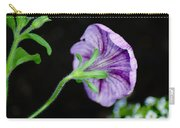 Love In The Garden Carry-all Pouch