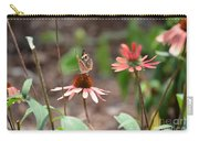 Lover Of Coneflowers Carry-all Pouch