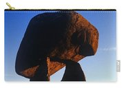 Low Angle View Of Proleek Dolmen Carry-all Pouch