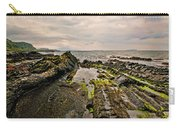 Low Tide Rocks Carry-all Pouch