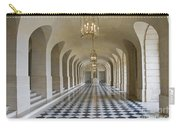 Lower Gallery Versailles Palace Carry-all Pouch