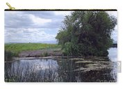 Lower Klamath Wildlife Refuge Carry-all Pouch