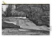 Lower Tahquamenon Falls 6140b Carry-all Pouch