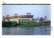 Lp Field Nashville Tennessee Carry-all Pouch