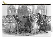 Lucia Di Lammermoor, 1847 Carry-all Pouch
