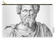 Lucius Septimius Severus Carry-all Pouch by Granger