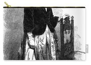 Lucy Stone (1818-1893) Carry-all Pouch