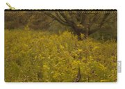 Luminous Meadow Carry-all Pouch
