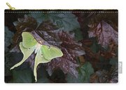 Luna Moth 1 Carry-all Pouch