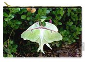 Luna Moths' Afternoon Delight Carry-all Pouch