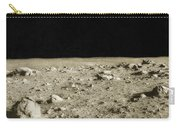 Lunar Surface Carry-all Pouch