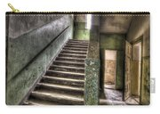 Lunatic Stairs Carry-all Pouch by Nathan Wright