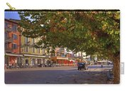 Lungolago Ascona Carry-all Pouch by Joana Kruse