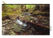 Lupin Creek, Strathcona Provincial Carry-all Pouch