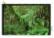 Lush Green Landscape Carry-all Pouch