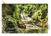 Lush Lower Falls Carry-all Pouch