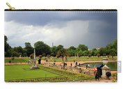 Luxembourg Gardens Carry-all Pouch