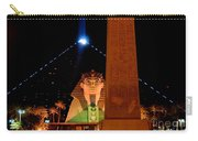 Luxor At Night Carry-all Pouch