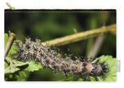 Lymantria Dispar Gypsy Moth Larva Carry-all Pouch