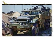 M-2 Half-track Carry-all Pouch