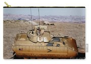 M2 Bradley Fighting Vehicle Carry-all Pouch