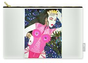 Ma Belle Salope Chinoise No.12 Carry-all Pouch