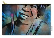 Ma Rainey Carry-all Pouch