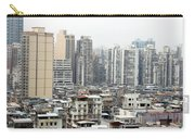 Macau View Carry-all Pouch