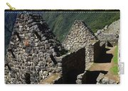 Machu Picchu Peru 8 Carry-all Pouch