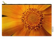 Macro Flower Carry-all Pouch