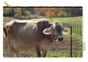 Mad Cow Tail Swish Carry-all Pouch