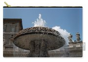 Maderno's Fountain Carry-all Pouch