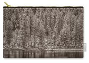 Madison River Yellowstone Bw Carry-all Pouch