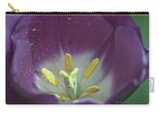 Magenta Magic Carry-all Pouch