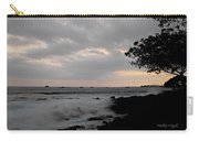 Magic At Dusk Carry-all Pouch