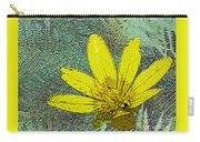 Magic Fern Flower 02 Carry-all Pouch