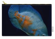 Magic Fish Name Oscar  Carry-all Pouch