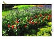 Magic Kingdom Garden Carry-all Pouch