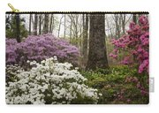 Magical Azaleas At Callaway Botanical Gardens Carry-all Pouch