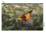 Magical Places For Butterflies Carry-all Pouch