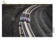 Maglev Train, Japan Carry-all Pouch