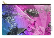 Magnification 1 Carry-all Pouch by Angelina Vick