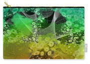 Magnification 3 Carry-all Pouch by Angelina Vick