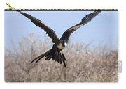 Magnificent Frigatebird  Carry-all Pouch
